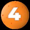 Numeración 4