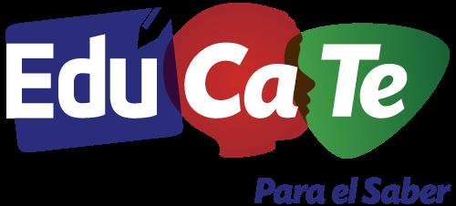Logo Educate Para El Saber