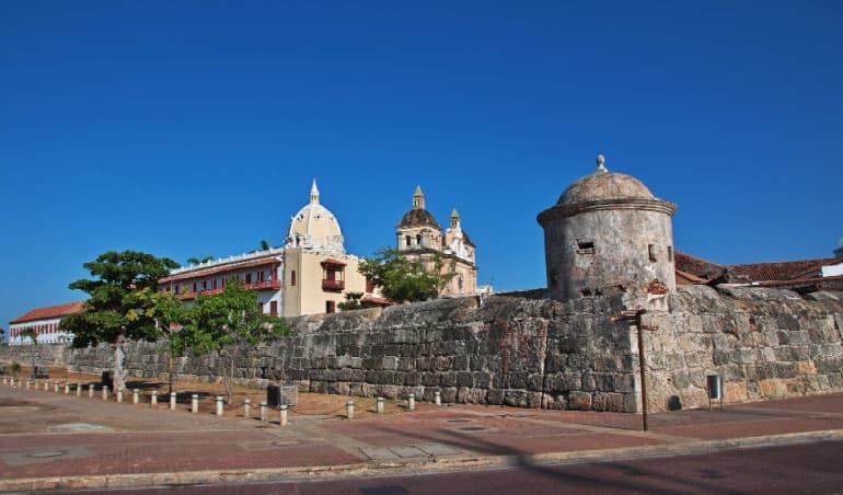 Sede Cartagena Grupo Educate