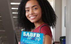 Estudiante curso PreIcfes - Edúcate para el Saber