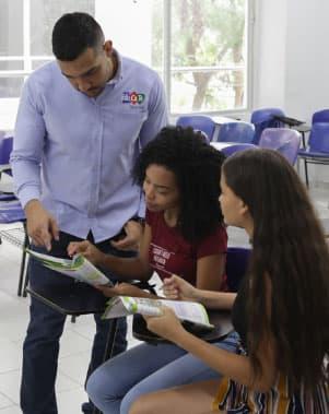Preparación estudiante PreIcfes - Edúcate para el Saber